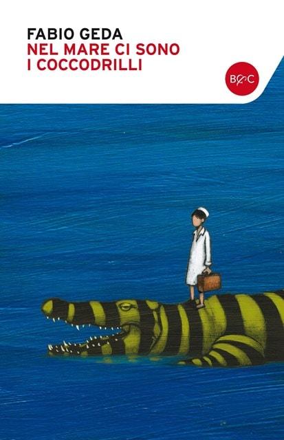 immigrazione | Fabio Geda - Nel mare ci sono i coccodrilli
