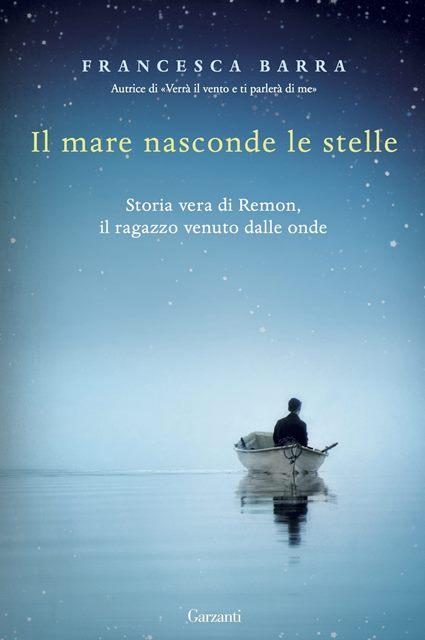 immigrazione | Francesca Barra - Il mare nasconde le stelle