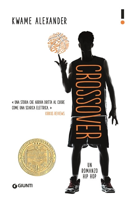 Kwame Alexander - Crossover