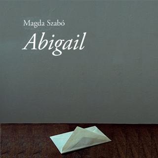 Abigail audiolibro Storytel
