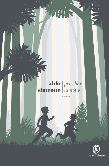 Per chi è la notte di Aldo Simeone