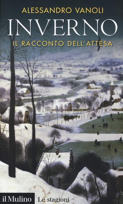 Inverno di Alessandro Vanoli