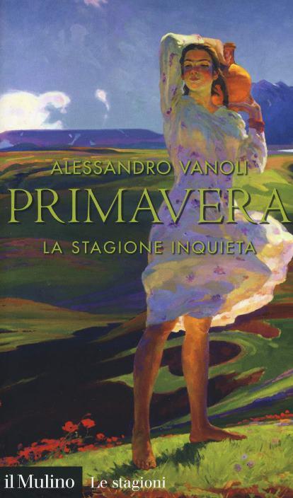 Primavera di Alessandro Vanoli