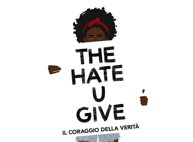 The hate U give di Angie Thomas
