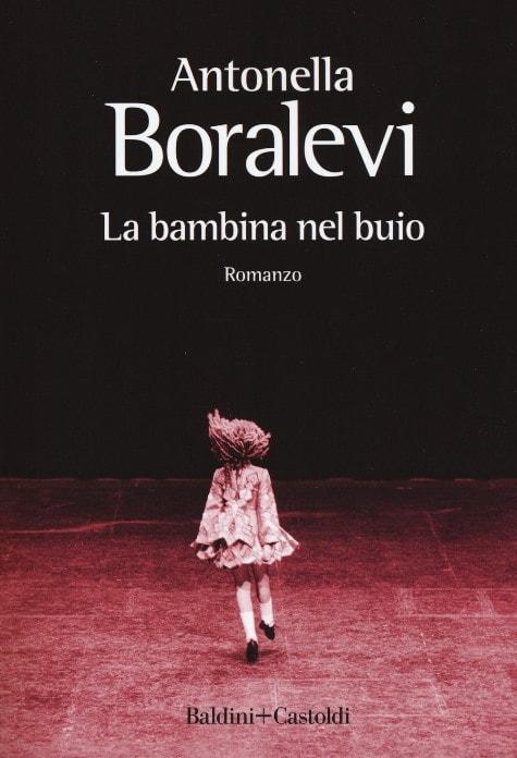 La bambina nel buio di Antonella Boralevi