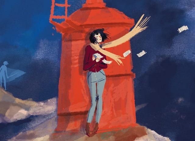 Il mare verticale di Brian Freschi e Ilaria Urbinati
