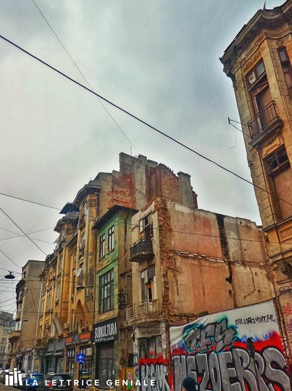 Bucarest Romania libri da leggere
