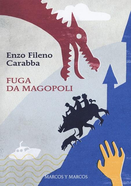 Fuga da Magopoli