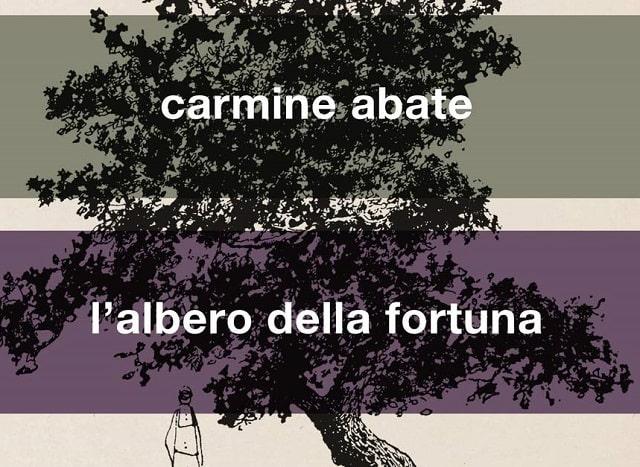 L'albero della fortuna di Carmine Abate