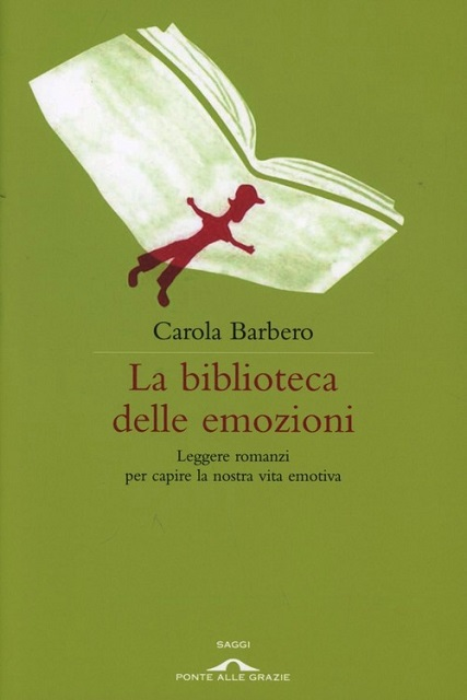 Carola Barbero - La biblioteca delle emozioni