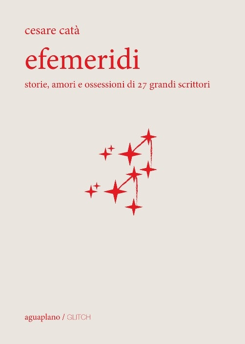 Efemeridi di Cesare Catà