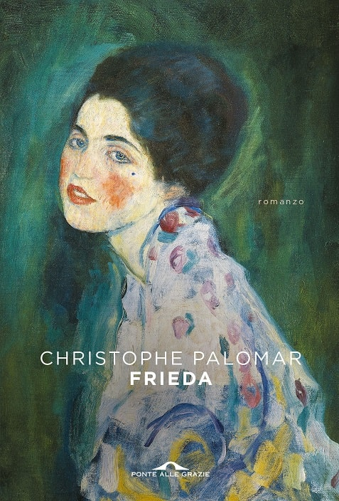 Frieda di Christophe Palomar | Intervista