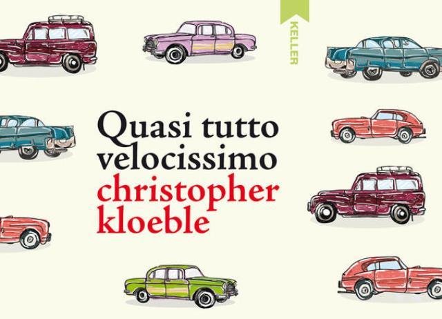 Quasi tutto velocissimo di Christopher Kloeble