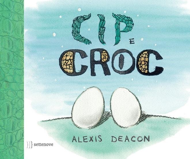 Cip e Croc di Alexis Deacon