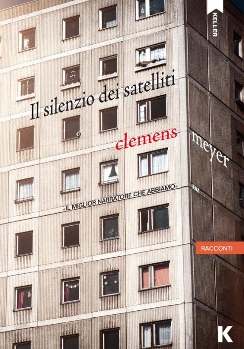 Il silenzio dei satelliti di Clemens Mayer