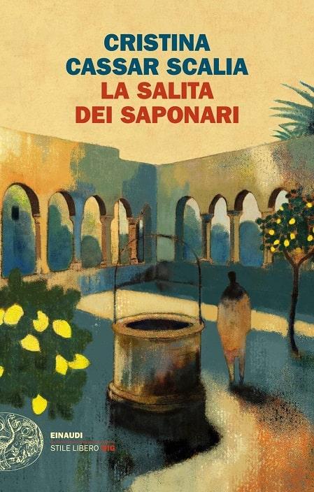 La Salita dei Saponari di Cristina Cassar Scalia