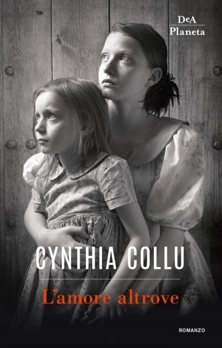 L'amore altrove di Cynthia Collu