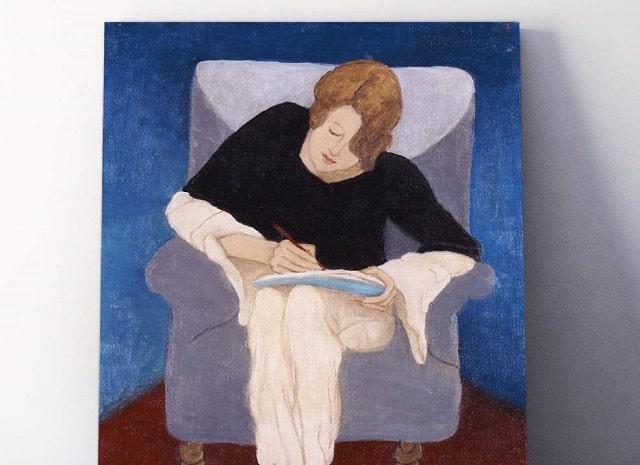 Oggi faccio azzurro di Daria Bignardi