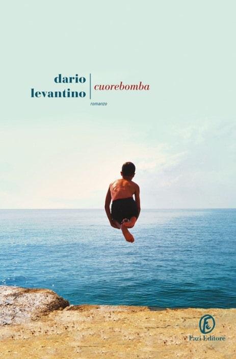 Cuorebomba di Dario Levantino