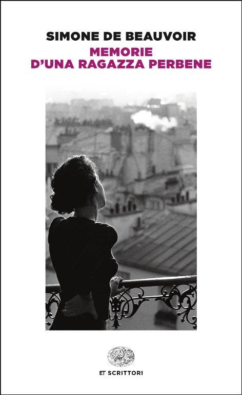 Memorie d'una ragazza perbene di Simone De Beauvoir