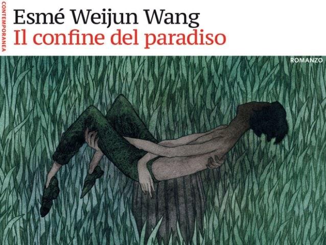 Il confine del paradiso di Esmé Weijun Wang