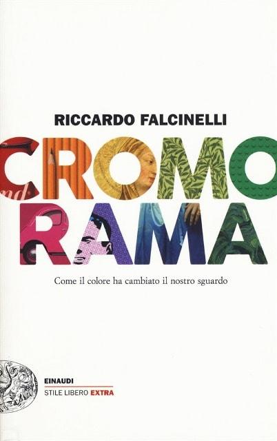 Cromorama di Riccardo Falcinelli