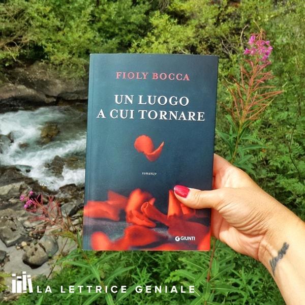 Fioly Bocca - Un luogo a cui tornare