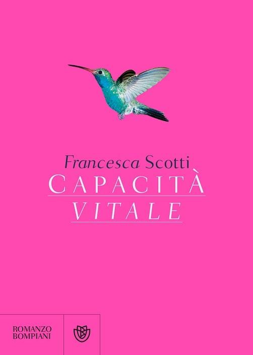 Capacità vitale di Francesca Scotti