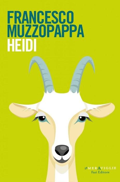 Heidi di Francesco Muzzopappa