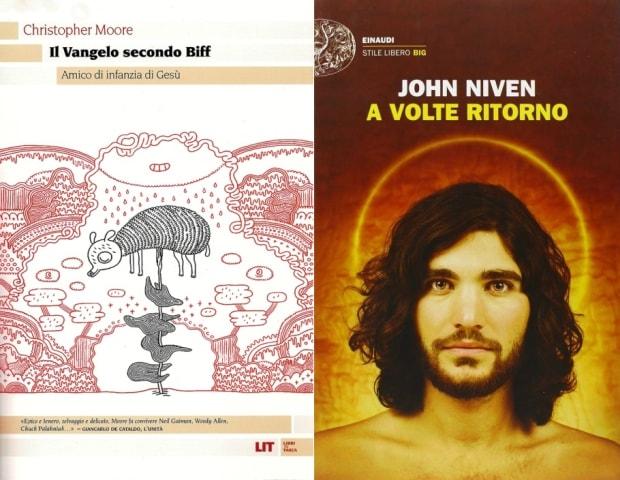 A volte ritorno di John Niven