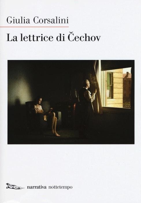 La lettrice di Čechov di Giulia Corsalini
