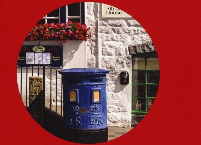 Il Club del libro e della torta di bucce di patata di Guernsey di Mary Ann Shaffer & Annie Borrows