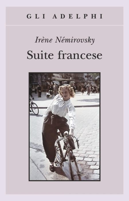 Suite francese di Irène Némirovsky