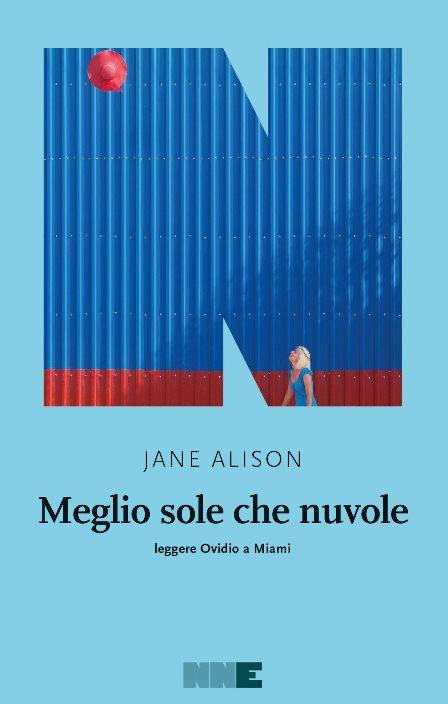 Meglio sole che nuvole di Jane Alison