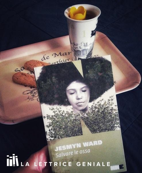 Salvare le ossa di Jesmyn Ward