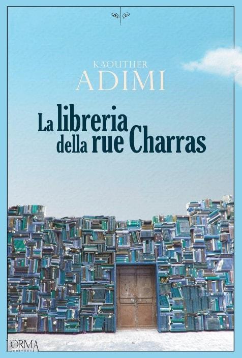La libreria della rue Charras di Kaouther Adimi