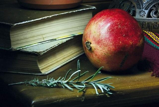 La restauratrice di libri di Katerina Poladjan