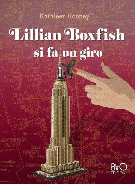 Lillian Boxfish si fa un giro di Kathleen Rooney