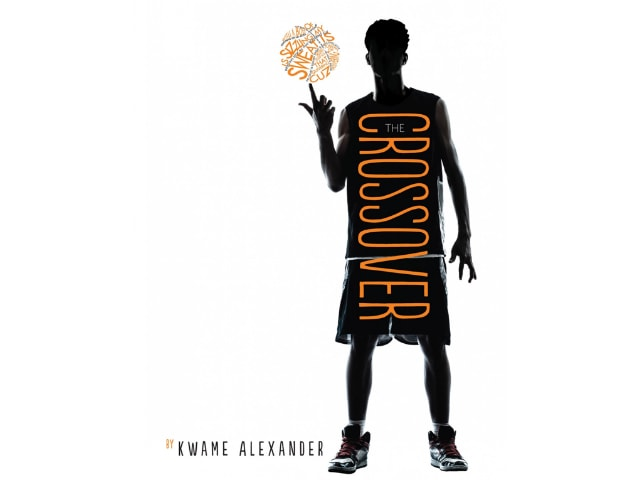Crossover di Kwame Alexander