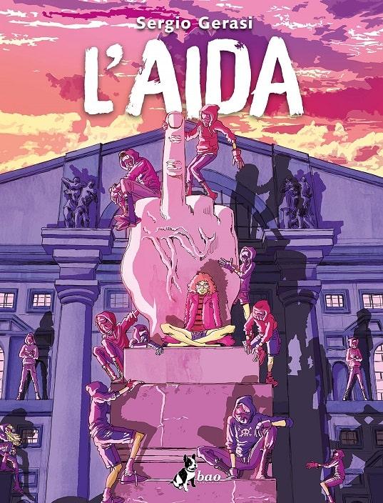 L'Aida di Sergio Gerasi