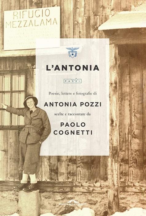 L'Antonia di Paolo Cognetti