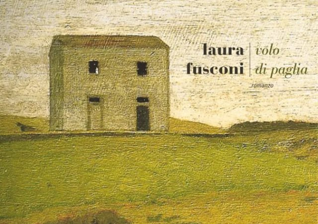 Volo di paglia di Laura Fusconi