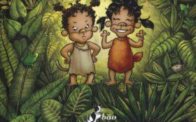 Due figlie e altri animali feroci di Leo Ortolani