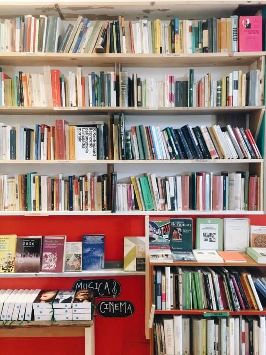 Libreria Baravaj