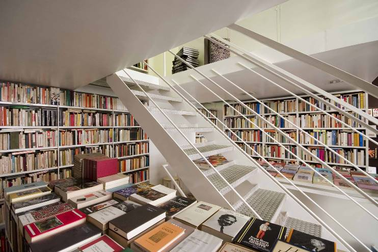 Libreria Libet