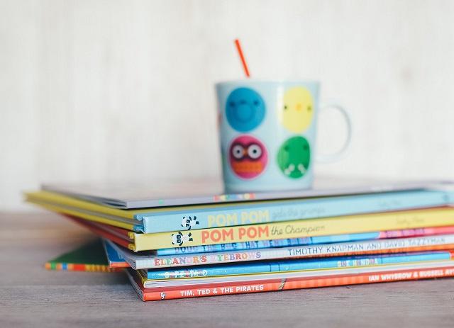 Libri per bambini da regalare a Natale