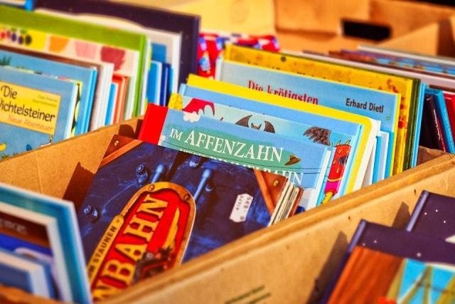 Natale 2018 | Libri per giovani lettori