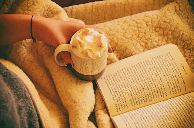 libri che curano
