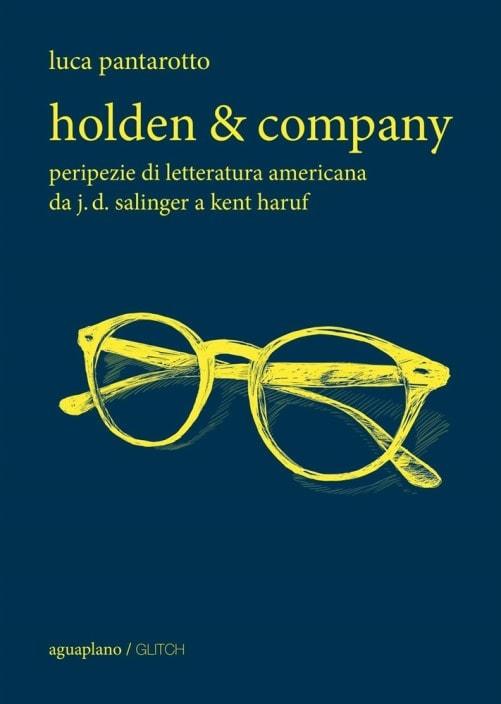 Holden & company di Luca Pantarotto