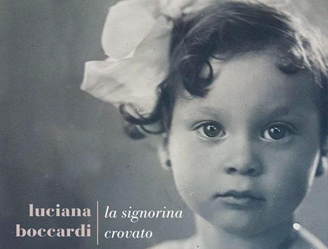 La signorina Crovato di Luciana Boccardi